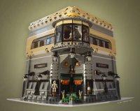 Jme Wheeler's Builds