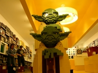 Yoda Build