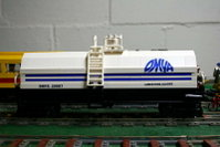OMYA Tanker