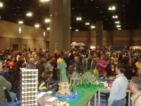 LEGO Kid\'s Fest